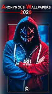 ?Anonymous Wallpapers HD? Hackers ...