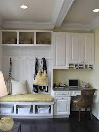Corner Mudroom Bench 10 Versatile Mudrooms That Double As Home Workspaces