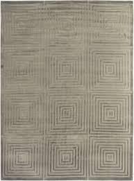 exquisite rugs embossed hand woven dark gray area rug