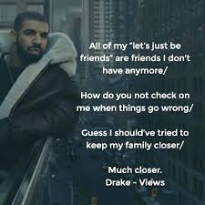 Drake More Life Quotes Magnificent Quotes From Drake About Life New Quotes Of The Day