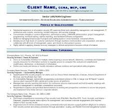 It Resume Cool Professional IT Resume Resume Writing Guild