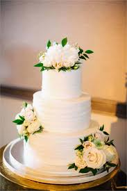 Classic Wedding Cake Photograph 24 Luxury White Wedding Cake