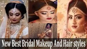 2 new best asian bridal makeup tutorials and hair styles for s beauty tips 2017 beauty beauty