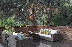 patio deck lighting ideas. Patio Deck Lights Beautiful 15 Lighting Ideas For Every Season O