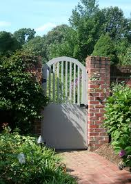 Small Picture Garden Design Garden Design with wooden garden gates iron designs