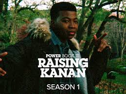 Power Book III: Raising Kanan - Season ...