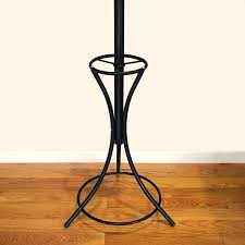 office coat tree. Office Coat Rack Uk Furniture Canada Metal Hat Stand Umbrella Holder Hall Tree Black For Home Or E