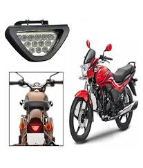passion lighting. Capeshopper Led Brake Light With Flasher For Hero Motocorp Passion Pro Tr-Red Lighting