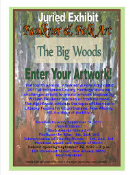 william faulkner most famous works museums art challenge sends artists to the big woods for