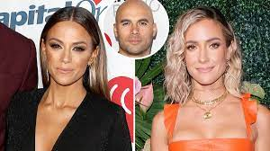 She has been married to mike caussin since may 22, 2015. Jana Kramer Is Leaning On Kristin Cavallari Amid Mike Divorce