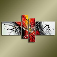 handmade oil painting on canvas modern 100 best art home decoration oil painting original directly