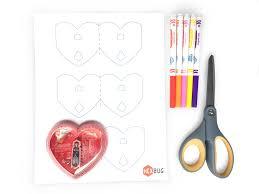 valentine nano supplies
