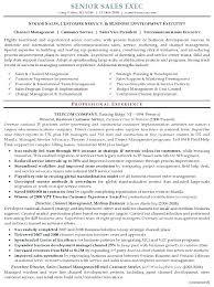 Marketing Executive Resume Samples Free Best of Executive Resume Samples Free Sapsanus