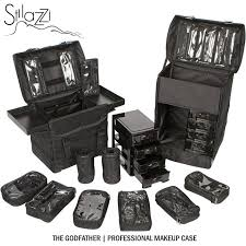 the father professional makeup case by stilazzi i d love to travel