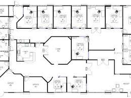 modern office plans. Modern Office Layout Plan Design Floor Plans Inspiring Ideas Commercial Building Free Executive .