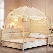 Hot-selling Decorative Beds Canopy Mosquito Net - Adult mosquito net ...