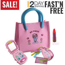 3 Year Old Girl Gift Ideas Play Purses For Little Toddler Toy 2 4 Baby for