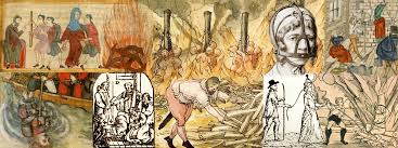The horror of the witch hunts remains ever-present in modern culture