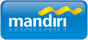 Image result for logo mandiri