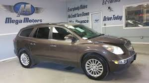 2016 buick enclave in south houston tx