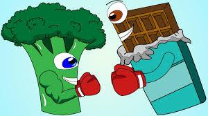 junk food vs healthy food. Perfect Food Inside Junk Food Vs Healthy T