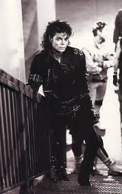 17 best images about michael jackson smooth >>michael jackson bad i think seeing this as a kid is the reason i love hardware on my clothes i need to make this for a costume at least