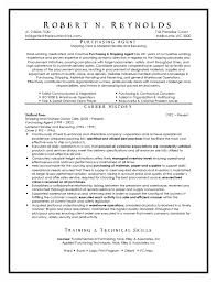 Purchasing Resumes Bunch Ideas Of Professional Overview Purchasing Manager Resume Hotel 62