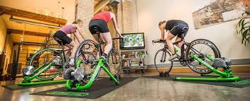 Kinetic Stationary Bike Trainer