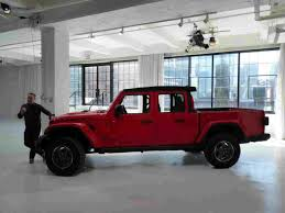 Blog Post   The Jeep Gladiator Girds for Battle   Car Talk