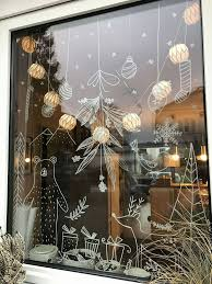Ideas To Decorate Your Windows At Christmas News
