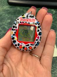 Tamagotchi Growth Chart Any One Know What My Tama Turned In To Mine Is A Gen 2
