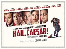 film review coen brothers worship at the hollywood altar film review coen brothers worship at the hollywood altar ldquohail caesar rdquo auburn journal
