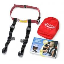 cares child aviation restraint harness