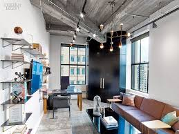office interior design magazine. WME/IMG\u0027s Office By The Rockwell Group Lets Talent Shine Interior Design Magazine W