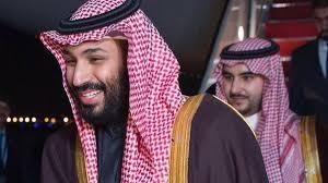 الأمير خالد بن سلمان لولي العهد: نفخر بقائد ملأ الدنيا