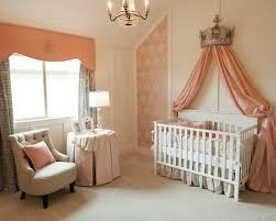 conforming to trends and traditional ideas to help you express your  creativity and achieve an overall unique output This baby girl room  appears unique