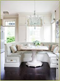 Kitchen Nook Seating Design