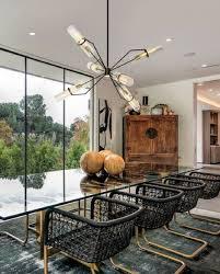 Casa Padrino Luxus Kronleuchter Bronze Messing ø 127 X H 692 Cm Designer Wohnzimmer Kronleuchter Luxus Qualität
