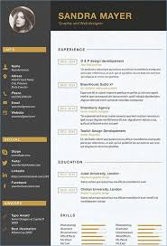 resume for graphic designers graphic design resume examples resume layout com