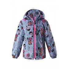 <b>Lassie Куртка демисезонная</b> 721724 - Акушерство.Ru
