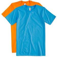 Anvil Jersey T Shirt