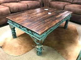 indian coffee table australia