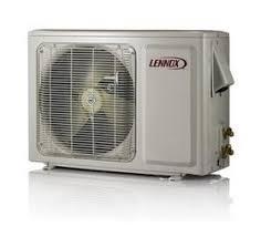 lennox split system. minisplit air conditioner 280 lennox split system