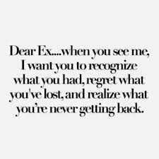 Quotes For Ex Crush 24 ExBoyfriend Quotes And Sayings Lovequotesmessages 3