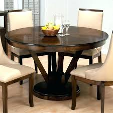 42 inch dining table inch glass table top medium size of inch round dining table with