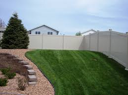 white privacy fence ideas. Backyard Fence For Your Inspirations Bizezz Exterior Dazzling White Stained Garden Together Wooden Material And Modern Style Also Privacy Ideas X
