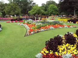 Small Picture Flower Garden Design Ideas Abpho