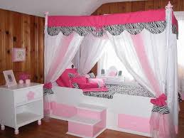 beds for girls room. Simple Room Cute Canopy Bed Design Idea For Girls Room And Beds For