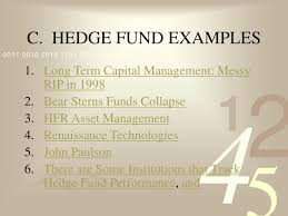 Ppt Xiv Hedge Funds Powerpoint Presentation Id 869486