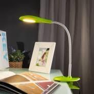 Светодиодная <b>настольная лампа Elektrostandard Captor</b> черный ...